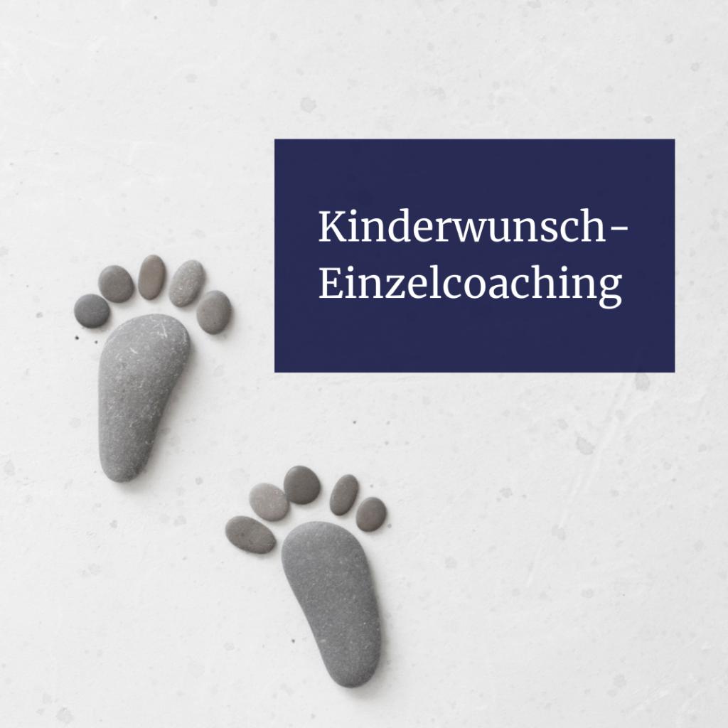 Kinderwunsch Einzelcoaching